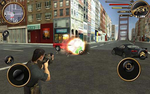 Gangster Town screenshot 5
