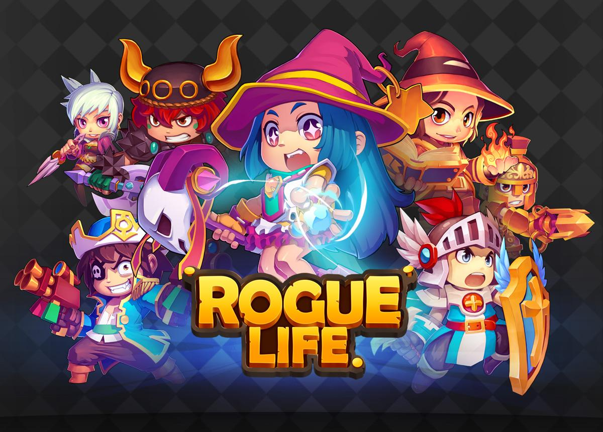 Rogue Life Screenshot 7