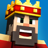 Game Craft Royale - Clash of Pixels APK for Kindle