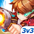 全民爆破王——3V3休閒競技射擊手遊 APK for Ubuntu