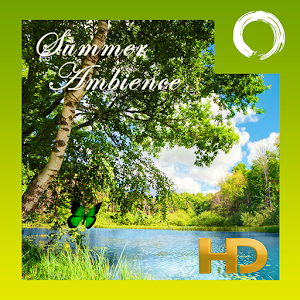 Cover art Summer Ambience HD