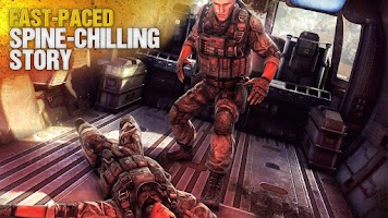 Screenshot of Modern Combat 5: Blackout