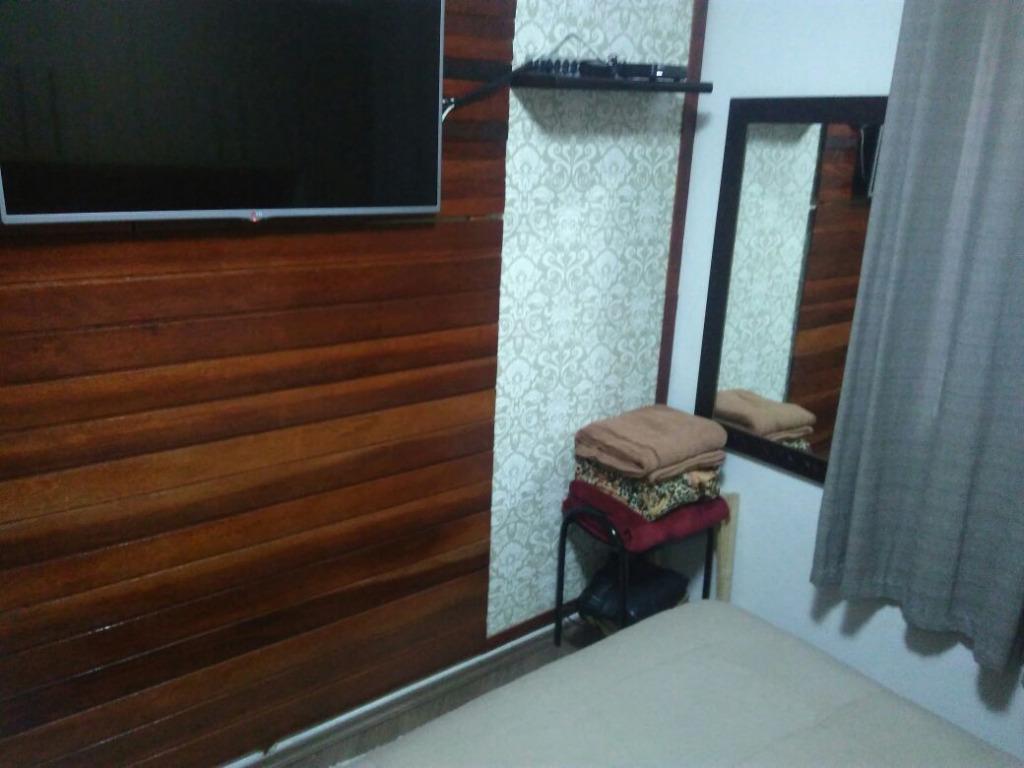 Apartamento de 2 dormitórios à venda em Parque Santana, Mogi Das Cruzes - SP
