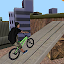 Game PEPI Bike 3D APK for smart watch