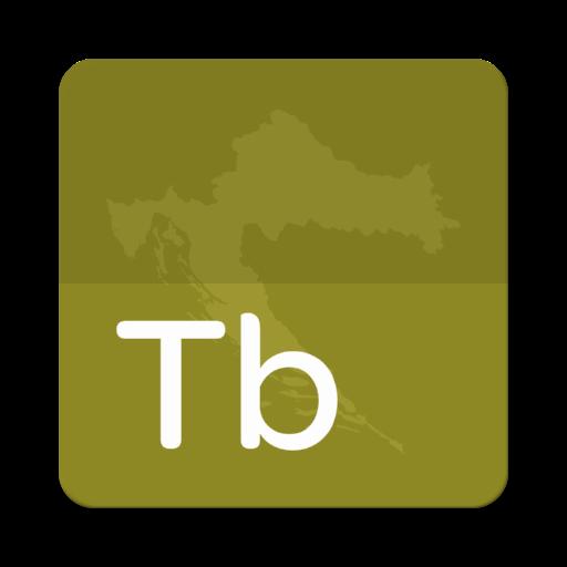 Android aplikacija Tribunj na Android Srbija
