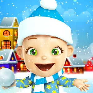 Download Talking Babsy Baby Xmas Games For PC Windows and Mac