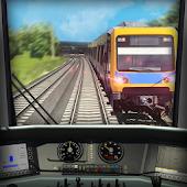 Metro Train Simulator 0016