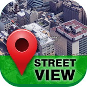 App Live Map && Street View APK for Windows Phone