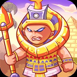 King of Bandit Tower Defense For PC (Windows & MAC)