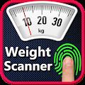 Weight Scanner Test Prank