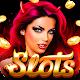 Slots Casino Demons of Luck