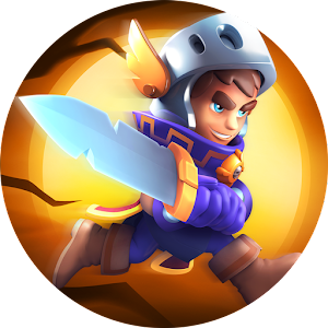 Nonstop Knight - Idle RPG For PC (Windows & MAC)