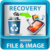 Recover Image & File Deleted?? Icon