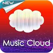 Download Music Cloud Free Music Player APK on PC