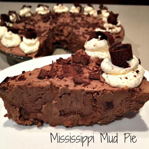 ... coffee ice cream tart mississippi mud pie a aka coffee ice cream tart