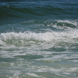 Beach by Kayla House - Landscapes Beaches ( water, beaches, vacation, florida, waves, beach, relaxig )