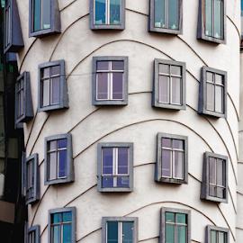 by RAJ (Constantinescu) Kapoor (Adrian Radu) - Buildings & Architecture Architectural Detail