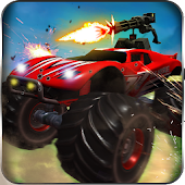 Download Monster Truck Hot Racing Fever APK