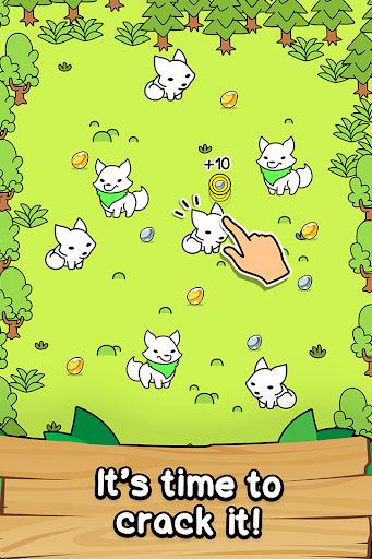 Fox Evolution - Clicker Game For PC