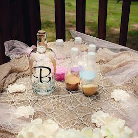 by Leann Smith - Wedding Details