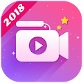 Video Maker Of Photos With Song & Video Editor APK for Bluestacks