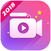 Video Maker Of Photos With Song & Video Editor