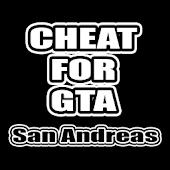 Cheat Key for GTA San Andreas APK for Nokia