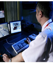 TeleVigil Associates can advise on control room and monitoring station design and layout