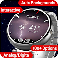 Weather Time for Wear APK for Ubuntu