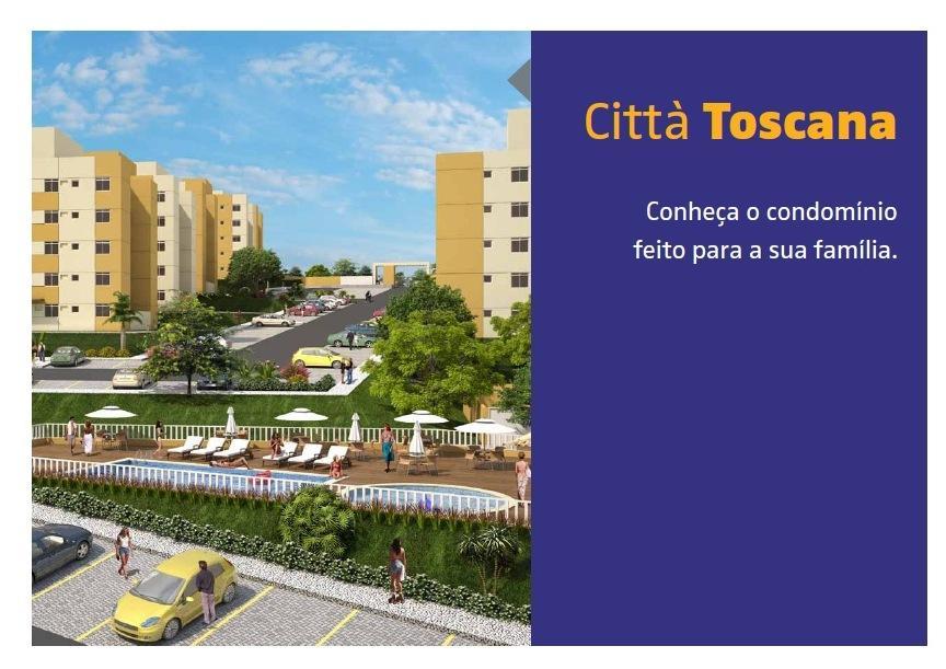 Apartamento  residencial para locação, Caji, Lauro de Freitas.
