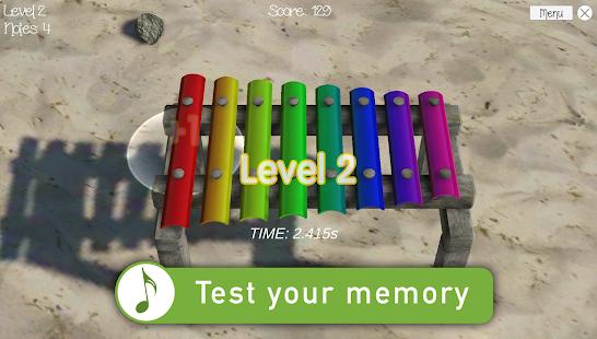 Music Memory Beach v1.0.4 Apk