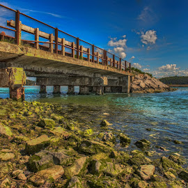 by Eseker RI - Buildings & Architecture Bridges & Suspended Structures