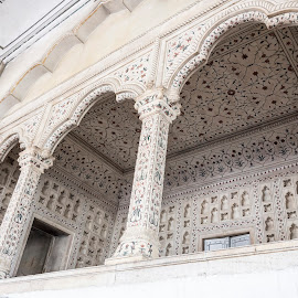 by Anupam Bhoumick - Buildings & Architecture Architectural Detail