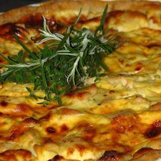 Chicken Gorgonzola Basil Recipes