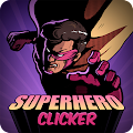 Superhero Clicker