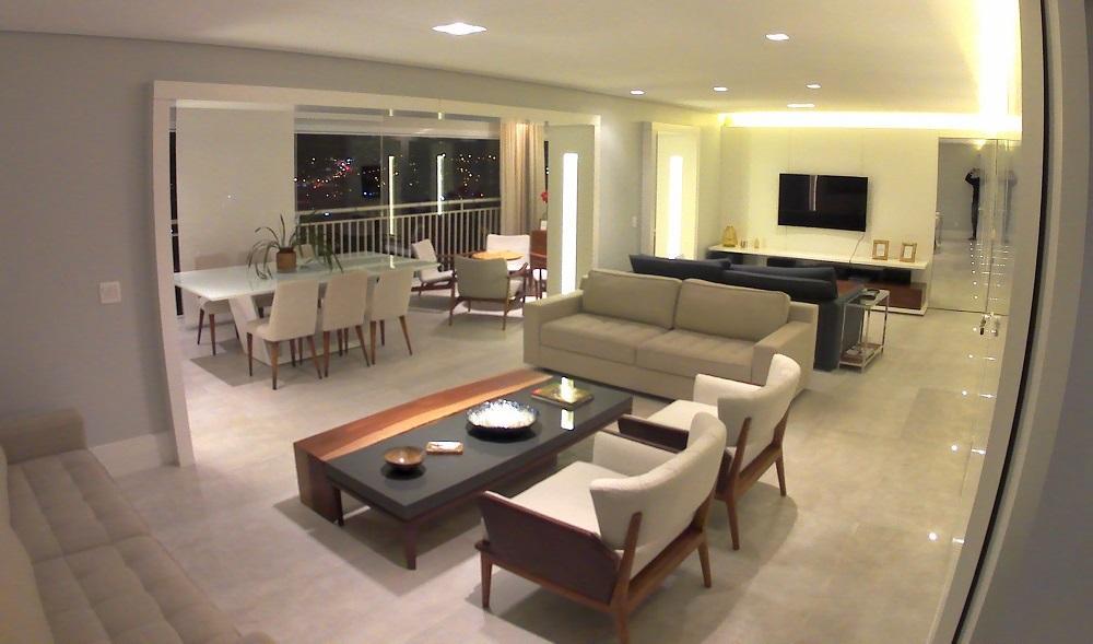 Apartamento Centro São Bernardo do Campo