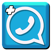 Guide WhatsApp Plus On Tablet