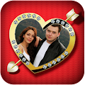 App Love Locket Photo Frame APK for Kindle