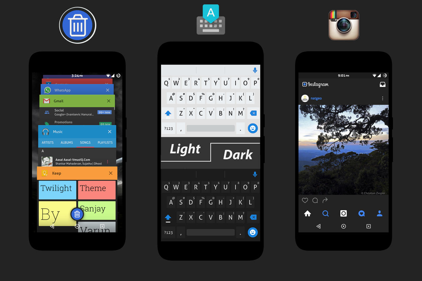 Twilight - CM13/CM12 Theme Screenshot 10