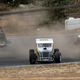 by Keith Sutherland - Sports & Fitness Motorsports ( western speedway )