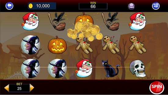 Slots - screenshot