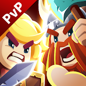 Download FINAL TAPTASY APK on PC