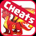 App Cheat : Dragon City hack prank APK for Kindle