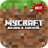 MyCraft 2: Building & Survival