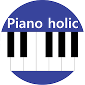 Download Full Piano Holic2 2.0.7 APK