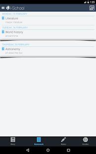 iSchool APK for Nokia