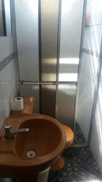 Apto 2 Dorm, Conjunto Habitacional Presidente Castelo Branco - Foto 5