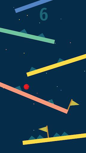 Bounce Down screenshot 6