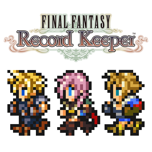 FINAL FANTASY Record Keeper (game)