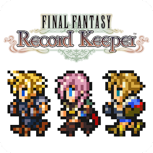 FINAL FANTASY Record Keeper For PC